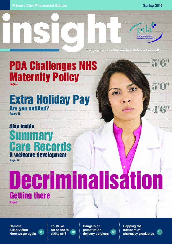 thumbnail-of-Primary Care Insight - Spring 2015